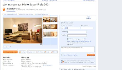 wohnungen zur miete super preis 500 marburgerstrasse 3 10789 berlin. Black Bedroom Furniture Sets. Home Design Ideas