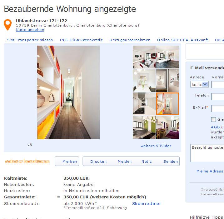 3 zimmer wohnung 92m reichenberger stra e 131 gegen wohnungsbetrug against rental scammers. Black Bedroom Furniture Sets. Home Design Ideas