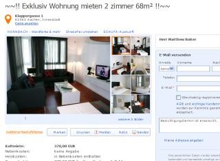 Wohnung Mieten In Hamm Mitte