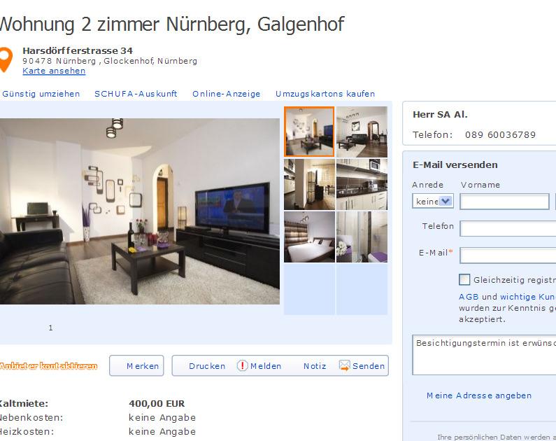 wohnung 2 zimmer wiesbaden s dost hauberrisserstra e 15. Black Bedroom Furniture Sets. Home Design Ideas