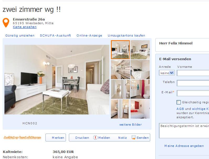 zwei zimmer wg alter wall 34 20457 hamburg gegen wohnungsbetrug against rental scammers. Black Bedroom Furniture Sets. Home Design Ideas